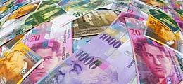 Starkes Kreuz: Die zehn besten Schweiz-Investments für deutsche Anleger   Nachricht   finanzen.net