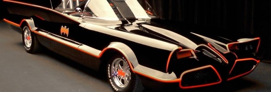 comicflitzer batmobil f r sammler nachricht lifestyle edition. Black Bedroom Furniture Sets. Home Design Ideas